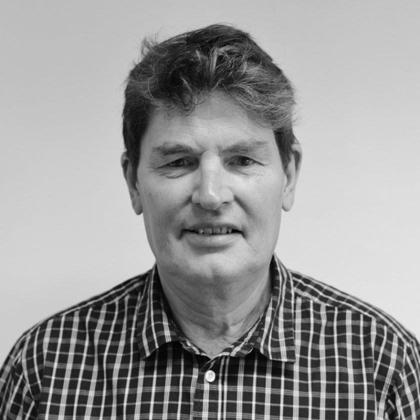 Carl Vining