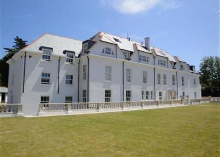 Belvedere Court, Sidmouth
