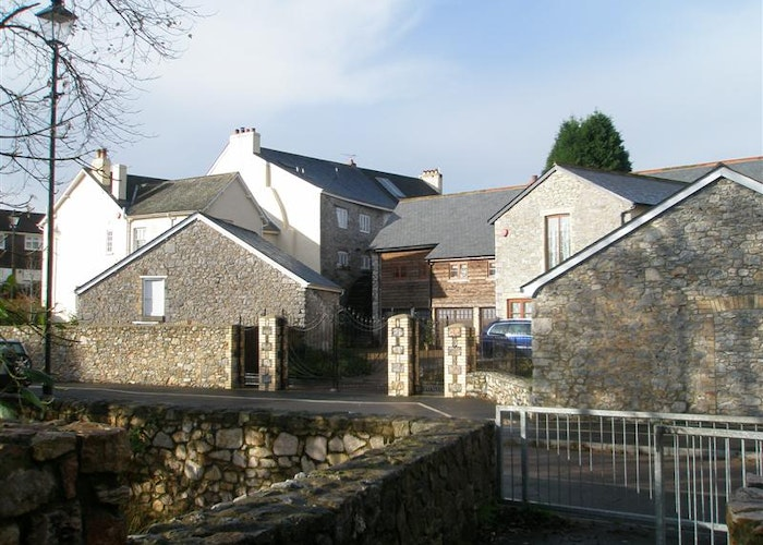 Conversions of The Mill, Chudleigh