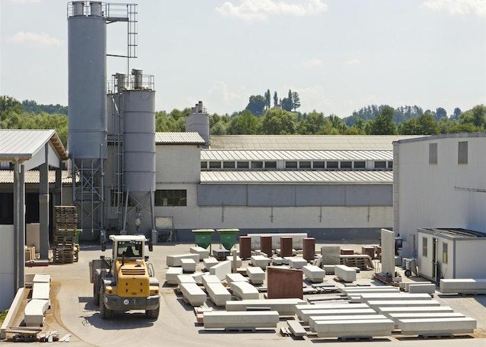 Factory 1