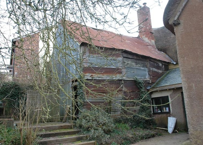 Barn Conversion to form Annexe
