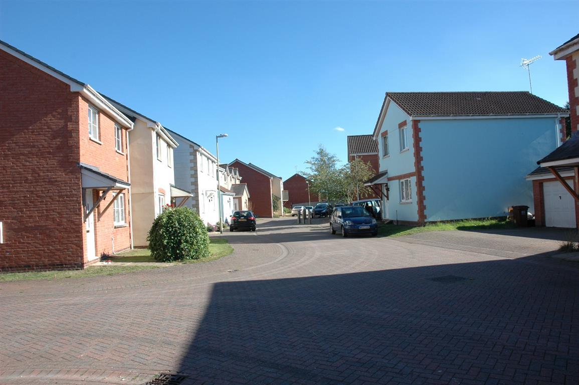 Bassetts Bridge Housing Development