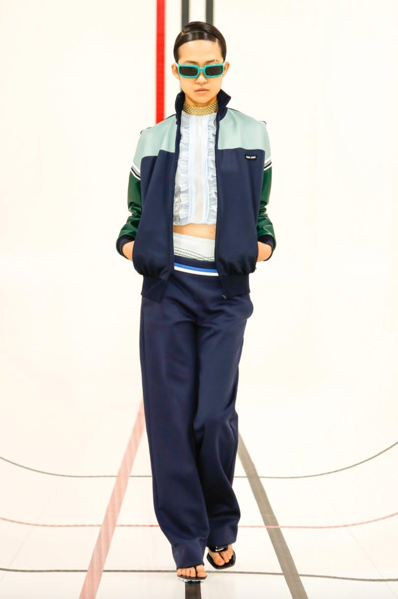90s sportswear fashion