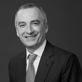 John Borghetti