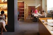 The Art Gallery of NSW Research Library