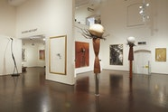 Brett Whiteley Studio