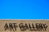 Exterior of Queensland Art Gallery | Gallery of Modern Art