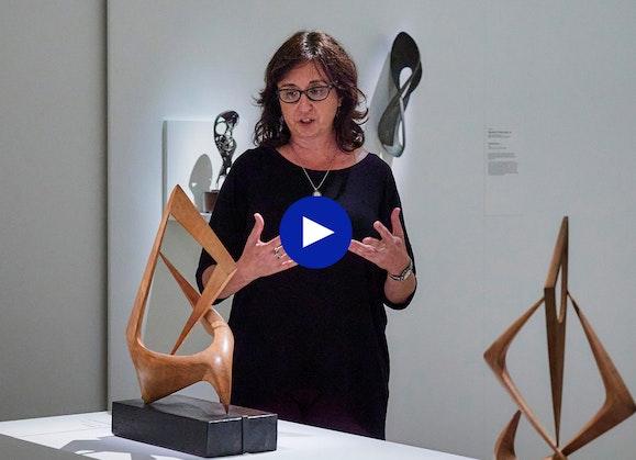 Denise Mimmocchi audio hero