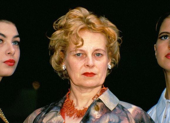 Members Screening Room - Vivienne Westwood