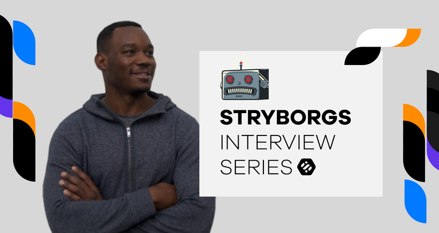 Peter Jegede shares about the daily life and challenges while building Ventures, how to stay curious, and what the business might look like in 3 years.