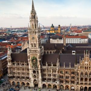 photo of Munich