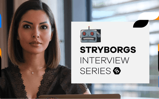 Christina is the Lead Talent Acquisition Manager at Stryber. Read how she managed the growth from 20 to over 100 people joining Stryber within the last 2 years