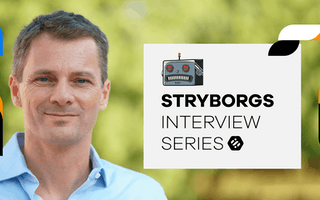 Matthieu van Haperen is the Chief Venture Architect at Stryber. Read insights about life as a VA, its challenges and what keeps him excited about building Ventures.