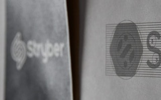 Follow our designer Yuri along his journey to rebrand Stryber.