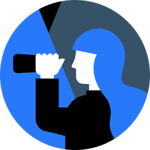 Icon for Learn-Strategize