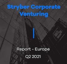 Corporate Venture Building Report Hero