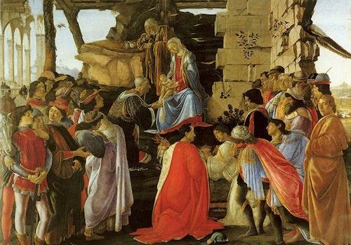 1461765147 botticelli adorazione dei magi uffizi 480px(1)