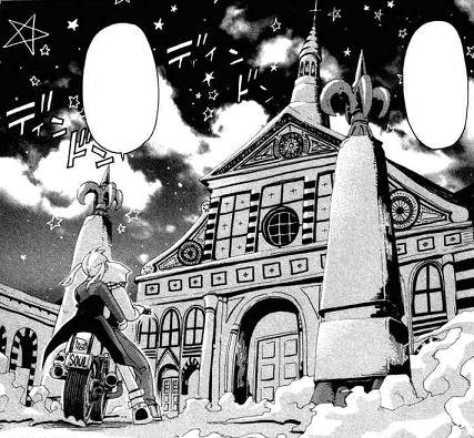1475067464 santa maria novella basilica (manga)