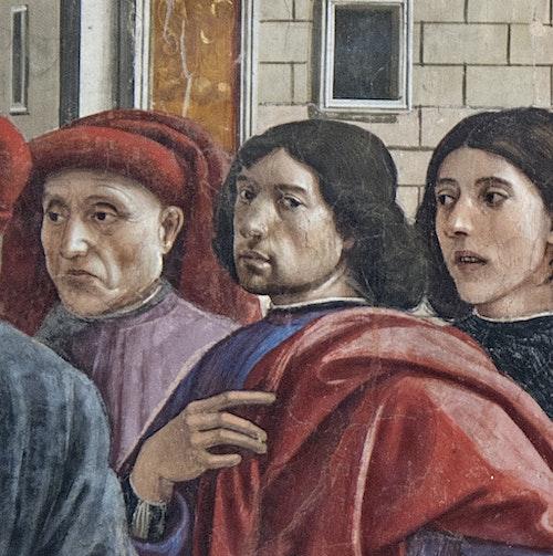 1508937748 cappella tornabuoni domenico ghirlandaio aq05205 ph a quattrone copia