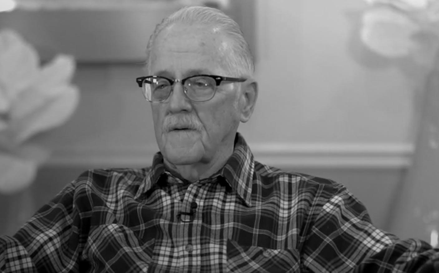 Gerald Sanders, Vascular Surgery Video
