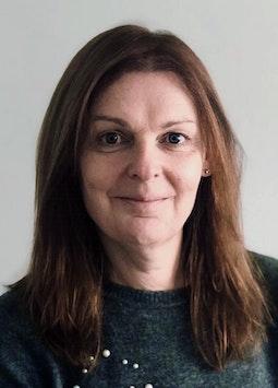 Stephanie Fuller, General Manager