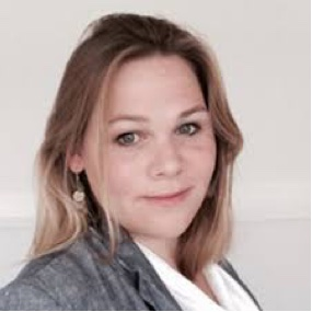 Anneke van de Langkruis, manager Strategic Design, Priva