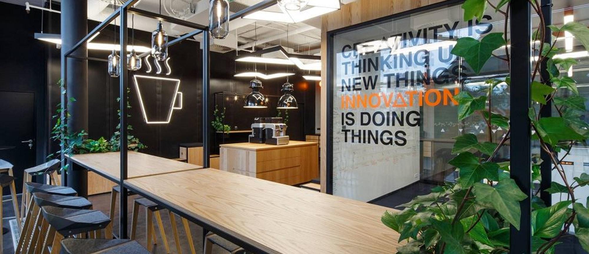 Innovatieve diensten en bedrijfsmodellen voor ING Labs