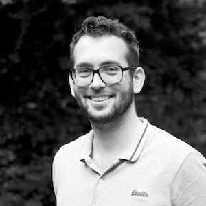 Matthias de Baat, interaction designer, Informaat