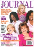 Dr. Halaas featured in Ladies Home Journal in a story on blepharoplasty 2009