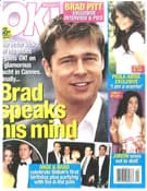 OK! Magazine June 2007