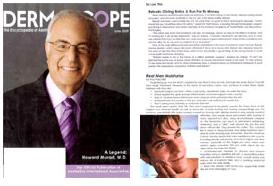 Dermascope Magazine June 2009