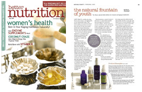 Better Nutrition May 2009