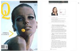Quest Magazine Spring 2009