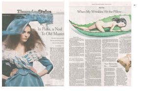 New York Times January 2009