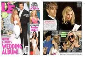 US Weekly January 2009