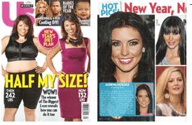 US Weekly - January 2009