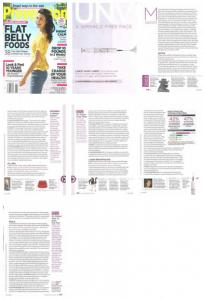Prevention Magazine June 2008