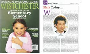 Westchester April 2008
