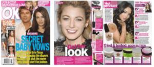 OK! Magazine March 2008