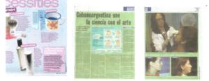 El Diario August 2006 (Spanish)