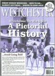 Westchester Magazine January 2010