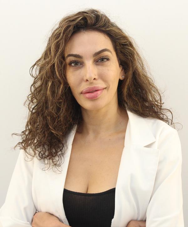 Sharrona Katz-Moulay