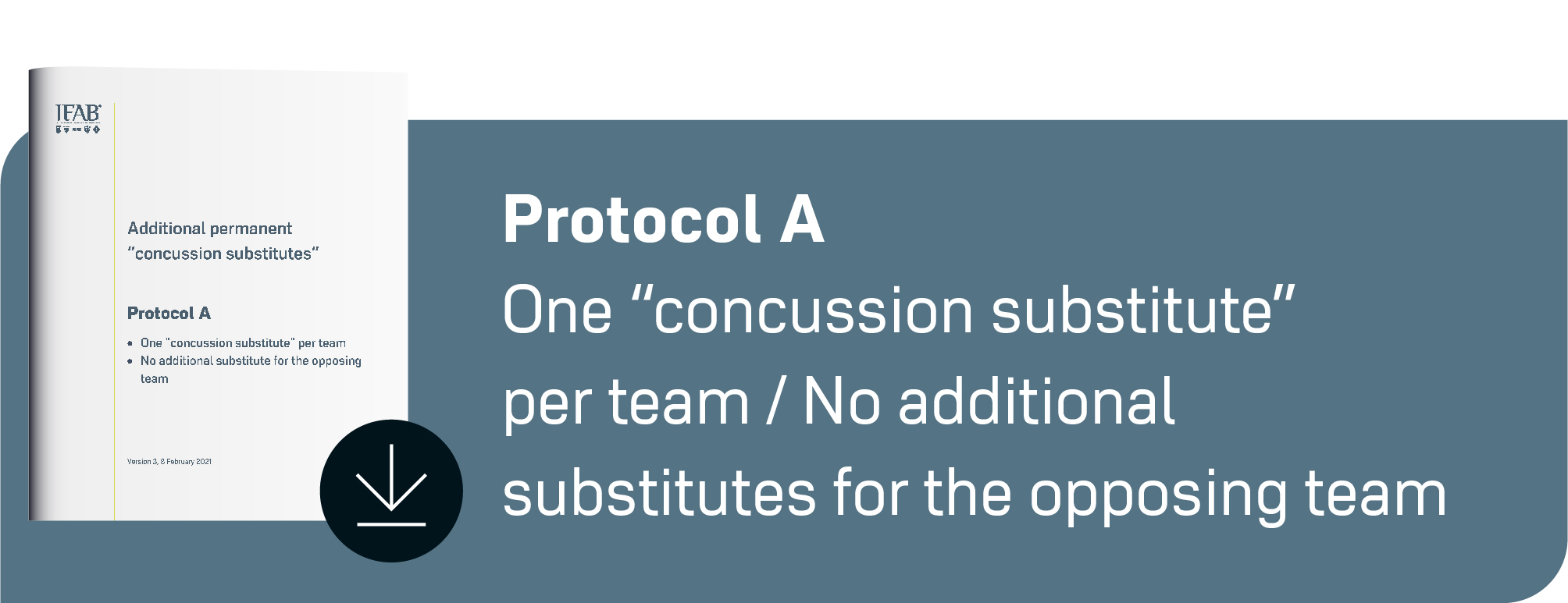 Protocol A