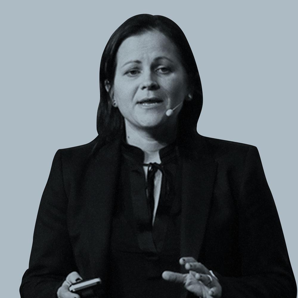 Kay             COSSINGTON