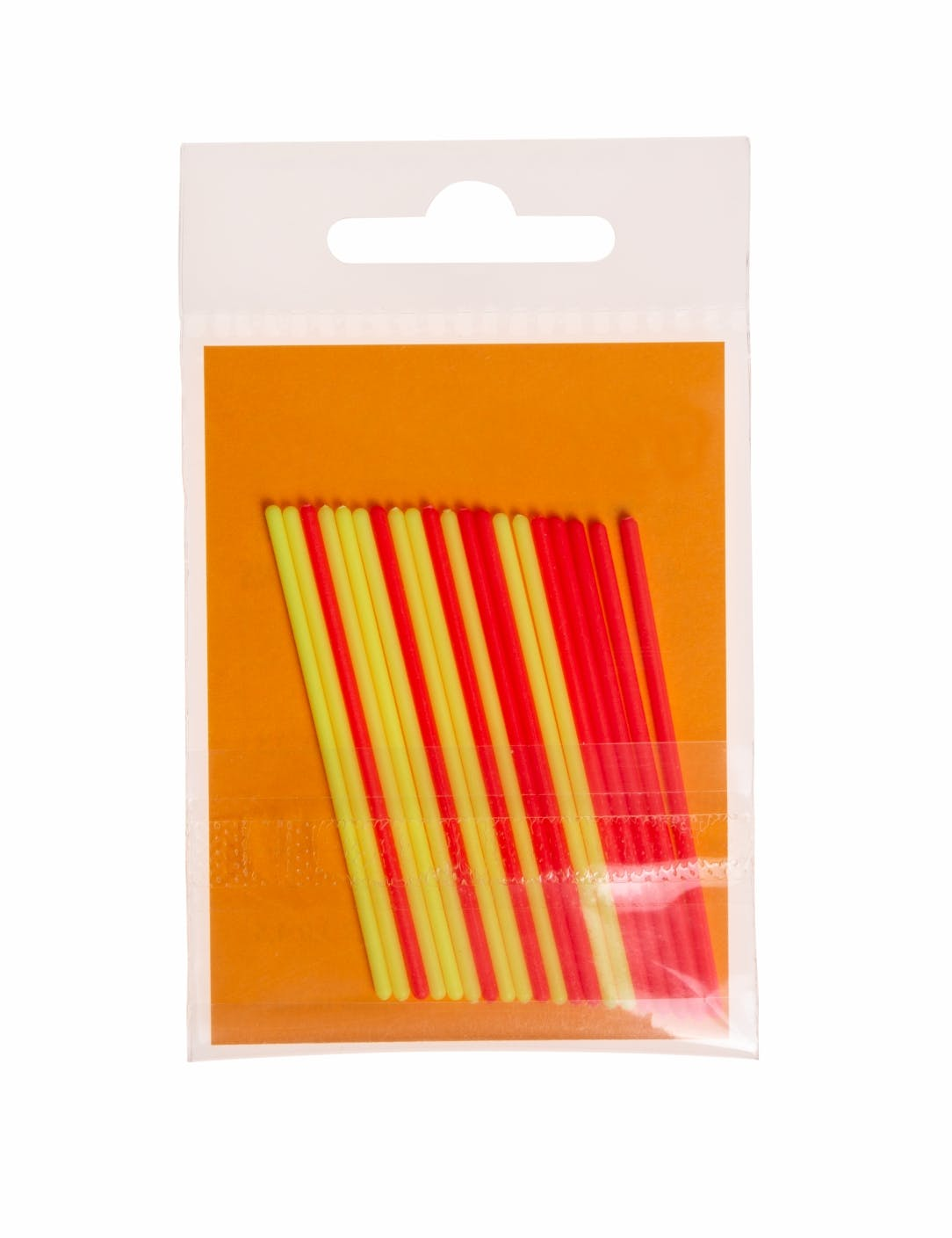 Middy Clip On Float Plummets Two Per Pack