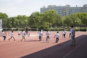 Sport zéro plastique: un projet en 3 volets pour mettre les sportif·ves en action