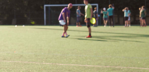 Performance, mixité et écoresponsabilité : découvrez l'Ultimate Frisbee