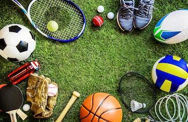 Collecte de vêtements et matériel de sport usagés !