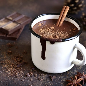 Çikolatalı İçecekler