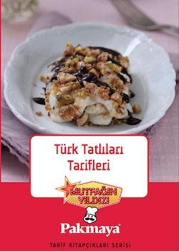 Türk Tatlıları Tarifleri